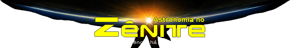 Astronomia no Zênite